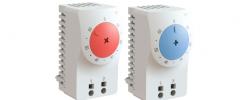 Nuevo diseño del Termostato Original KTO y KTS de STEGO para envolventes