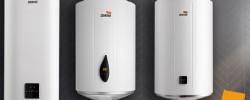Nuevos termos eléctricos Cointra: máximo ahorro y confort