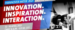 Chint Electrics en HANNOVER MESSE 2021 Digital Edition