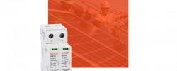 Nuevos descargadores de sobretensión para aplicaciones fotovoltaicas de Lovato