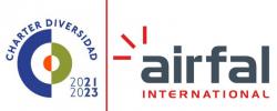 Airfal se suma al Charter Europeo de la Diversidad