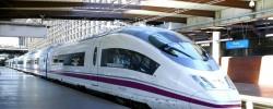 Los sistema de megafonía de Optimus aportan seguridad en las estaciones de ferrocarril