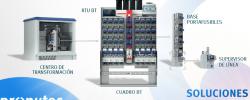 Soluciones de vanguardia de Pronutec para las redes inteligentes de BT