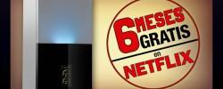 """Nueva promoción Ferroli """"Una caldera de cine"""" con 6 meses de Netflix de regalo"""