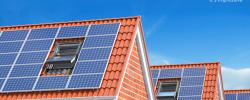 La solución de TESY para combinar aerotermia y fotovoltaica de autoconsumo