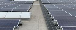 Bandejas BASORPLAST en las Instalaciones solares