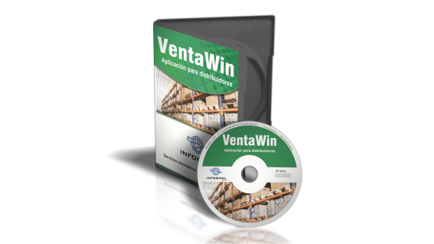 Novedades versión 6.09 de VentaWin de fecha 13/03/2015