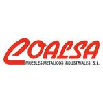 COALSA MUEBLES METALICOS INDUSTRIALES, S.L.