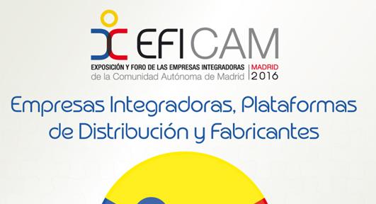 Nace EFICAM, la gran cita de las empresas instaladoras