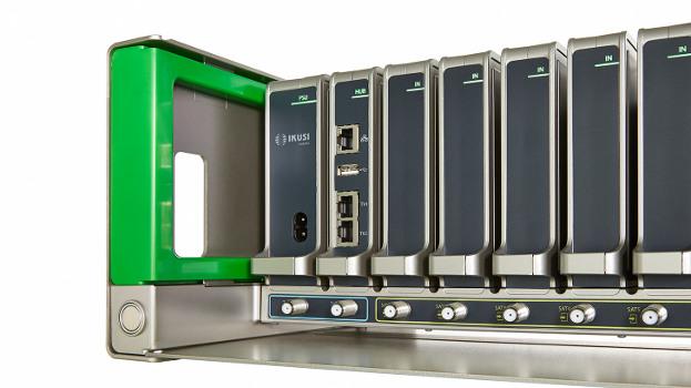 Alianza entre Ikusi Multimedia y Samsung Electronics para la protección de contenidos
