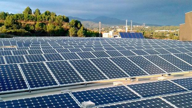 Caso de éxito en Circutor: Instalación fotovoltaica en industria