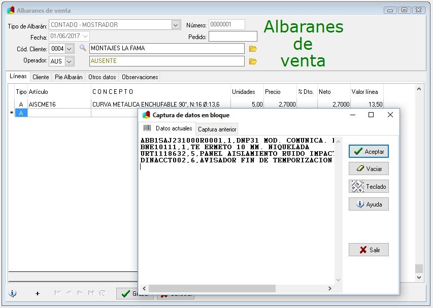 VentaWin_vers611_captura_datos_bloque
