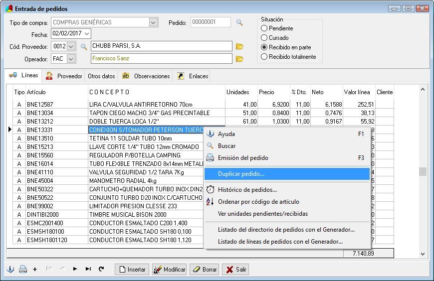 VentaWin_vers611_duplicar_pedido