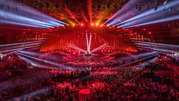 Osram es el socio en iluminación del Festival de la Canción de Eurovisión 2019