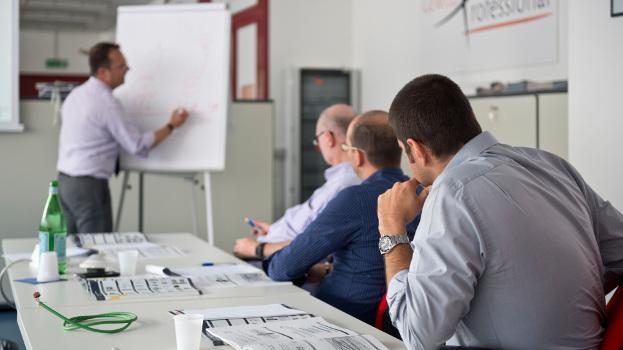 Gewiss Ibérica impartirá un nuevo curso para obtener el Certificado KNX Partner del 25 al 29 de marzo
