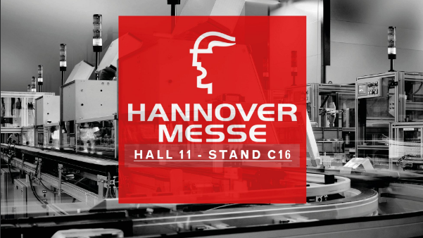 Lovato Electric presentará sus productos para la automatización industrial en Hannover Messe