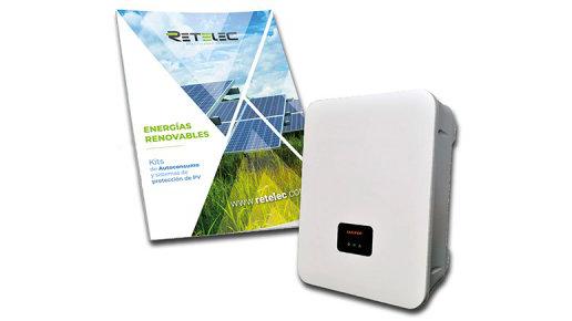 Retelec da un paso adelante en su oferta de soluciones sostenibles y responsables con el medio ambiente