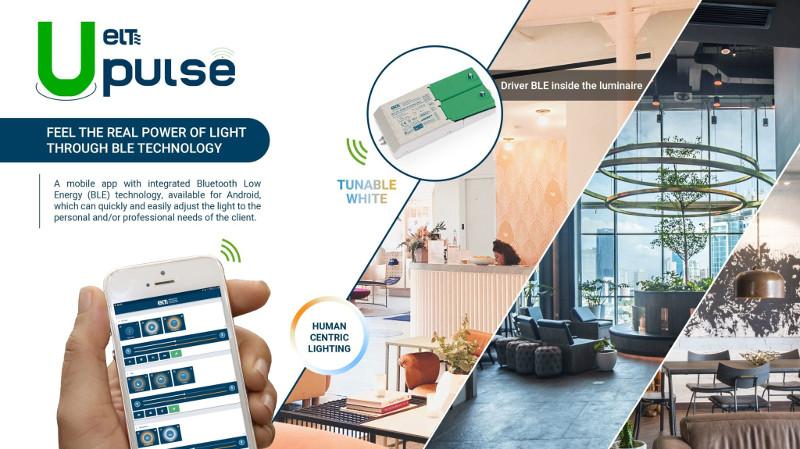 Las soluciones ELT en Bluetooth Low Energy permiten obtener todas las ventajas de la tecnología eSMART