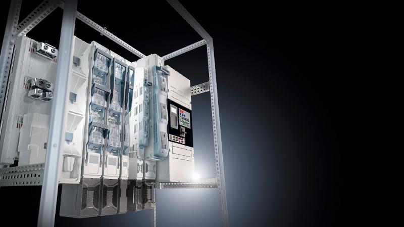 VX25 Ri4Power Rittal: Integración ideal de tecnología de sistemas para distribución de corriente