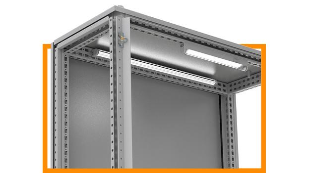 Eldon actualiza toda la gama de productos de iluminación