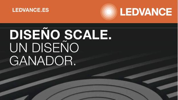 Nueva Lista de Precios de Soluciones LED LEDVANCE para el canal profesional