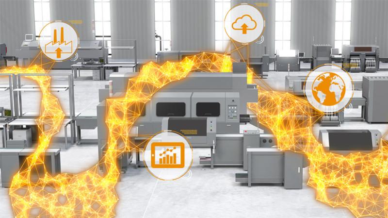 Las soluciones inteligentes de IoT Industrial de Weidmüller proporcionan respuestas