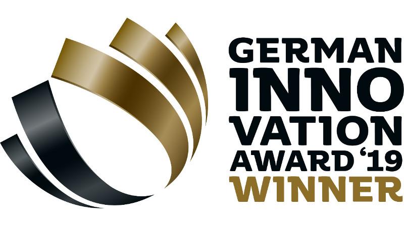 Osram recibe un doble galardón en los German Innovation Awards 2019