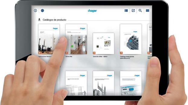 Soluciones Hager: desde el diseño hasta la instalación