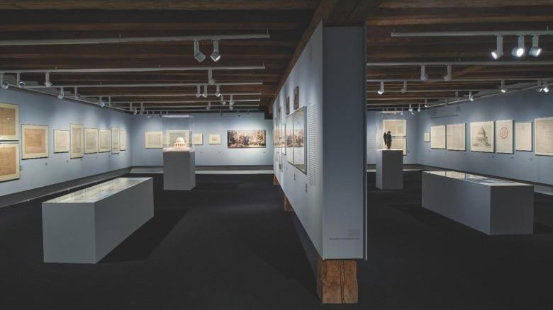 Las cinco claves de Ledvance para iluminar museos y salas de exposición