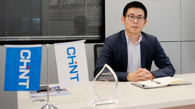 Leon Li, es nombrado nuevo Director General de Chint Electrics España