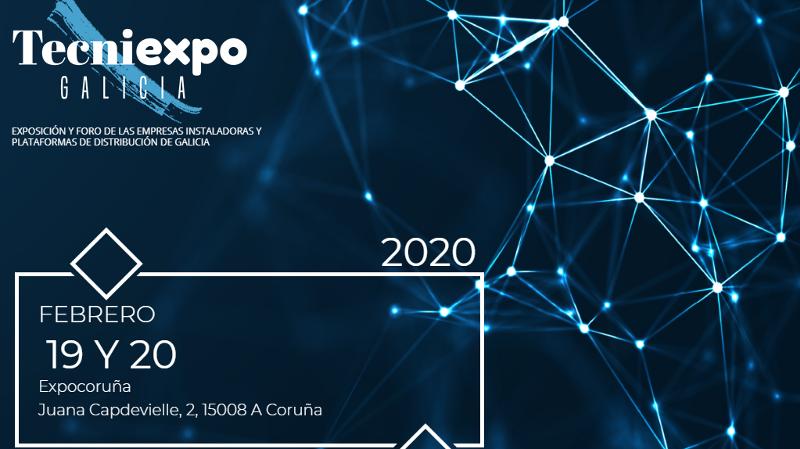 MMCONECTA confirma su presencia en Tecniexpo
