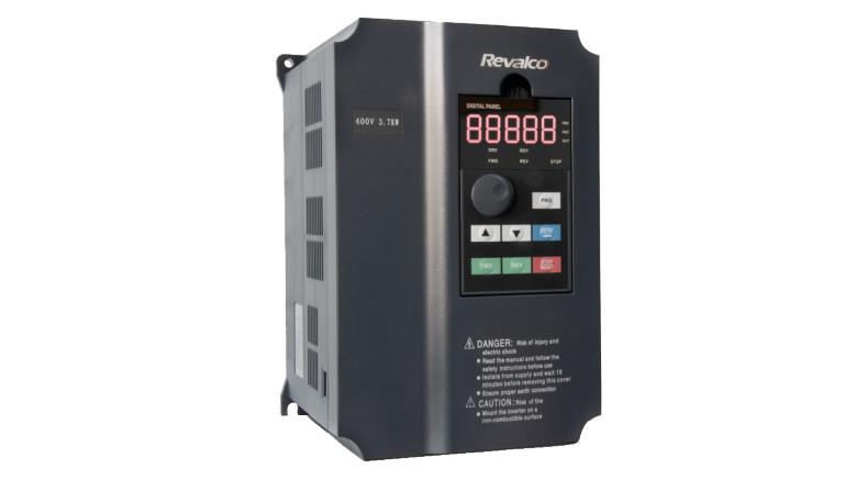 Revalco presenta el nuevo variador multibombas IP20 para sistemas de bombeo o ventilación