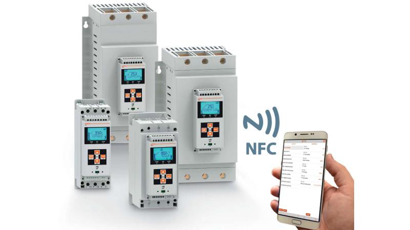 Los nuevos arrancadores estáticosserie ADXL de Lovato Electric reducen al máximo los consumos energéticos