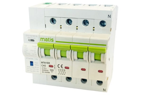 MT66 es el nuevo telemando de Retelec