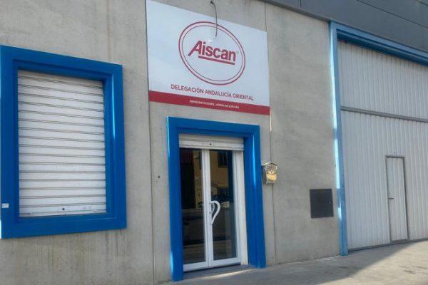 Aiscan continúa su crecimiento y abre una nueva delegación en Andalucía