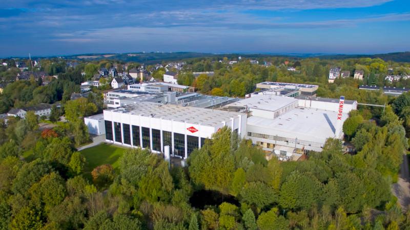 Knipex se convierte en un socio importante de Sodise para distribuir sus productos en Francia