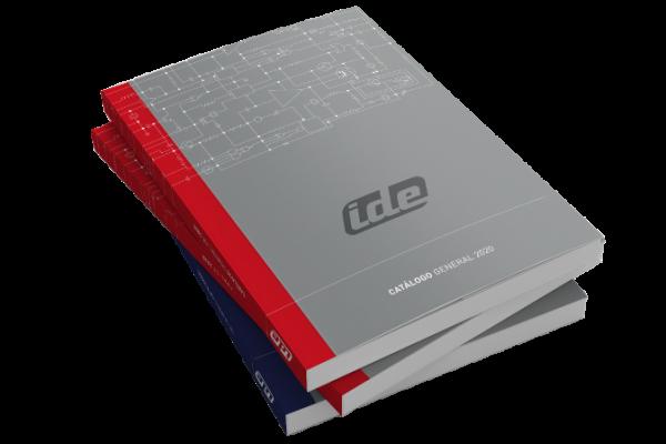 IDE presenta sus nuevas Cajas Mini y las nuevas cajas de distribución Diamant Plus