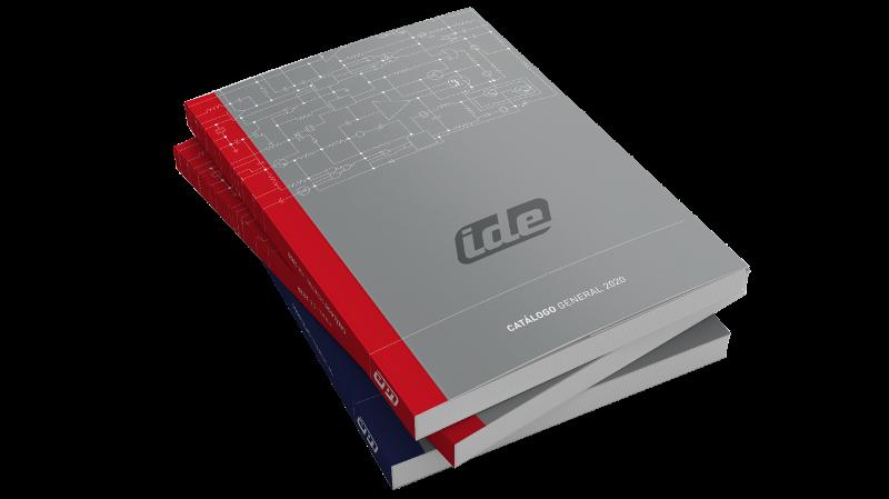 IDE presenta sus nuevas Cajas Mini y las nuevas cajas de distribución Diamant Plus en su Catálogo-Tarifa 2020