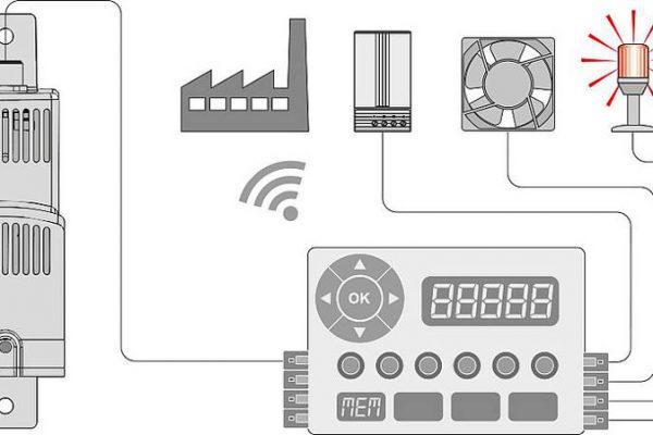 El nuevo Sensor Inteligente CSS 014 de STEGO