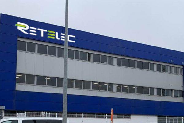 Retelec centraliza la gestión para ofrecer un servicio más eficiente