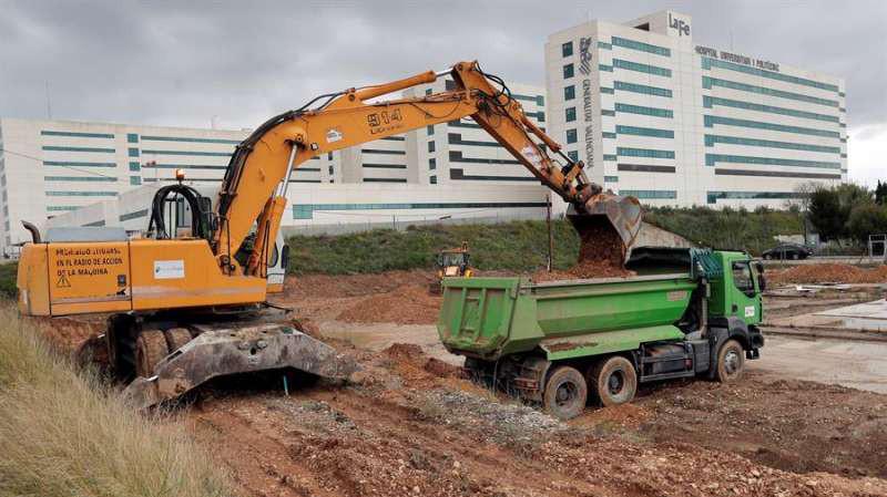 Basor Electric dona material para construir y rehabilitar dos hospitales en Valencia