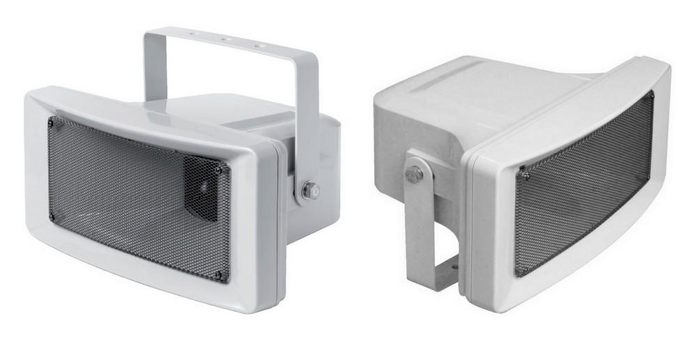 Optimus presenta sus nuevos proyectores acústicos de banda ancha