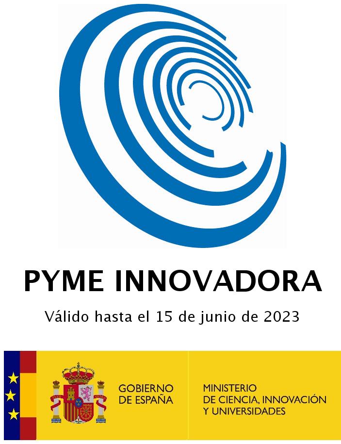 IDE ha obtenido el sello de PYME innovadora