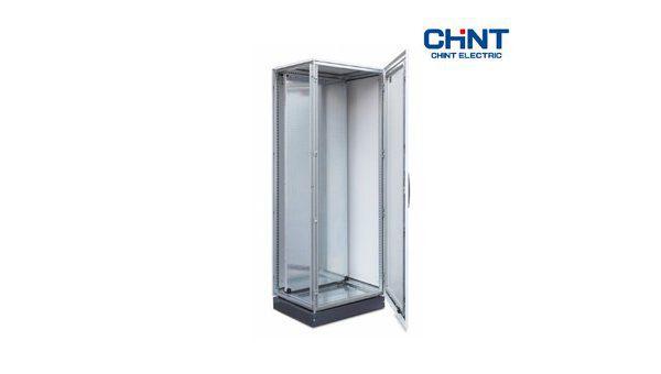 La serie OK de Chint es la solución más robusta de armarios industriales