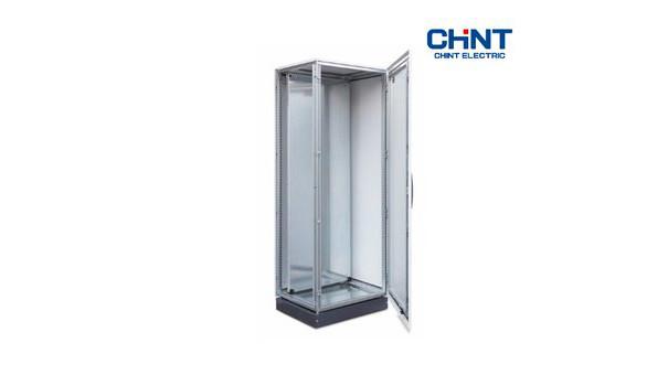 La serie OK de Chint Electrics es la solución más robusta de armarios industriales