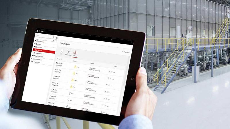 TRILUX realiza dos webinars sobre industria 4.0 e iluminación inteligente