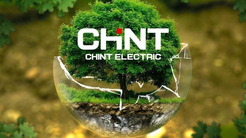 Chint Electrics es una marca comprometida con la sostenibilidad y al respeto el medioambiente