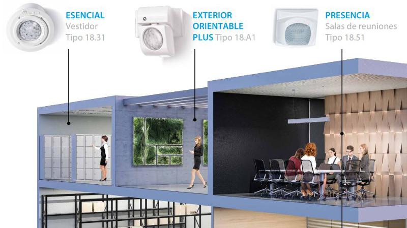 Finder cuenta con una amplia gama de detectores versátiles y funcionales