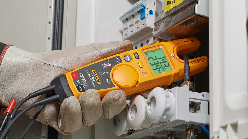 Fluke explica cuatro mitos sobre seguridad eléctrica que pueden sorprenderte