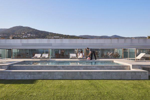 Hager participa en un nuevo concepto de hotel basado en las emociones